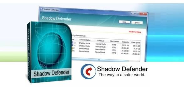 Download Shadow Defender 1.4.0 Full Version